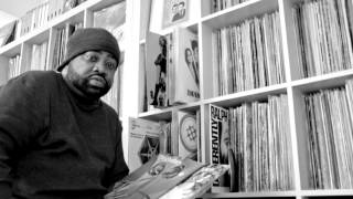 Lord Finesse - No Gimmicks (Instrumental)