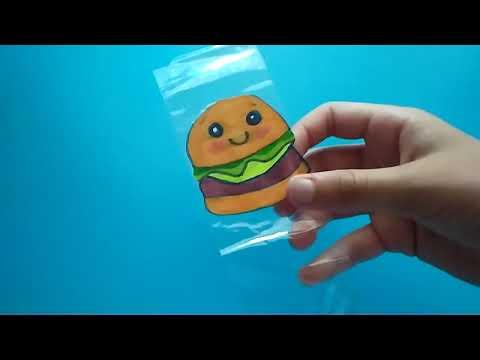DIY Брелок на сумку или рюкзак. Как сделать брелок//Милашки познавашки
