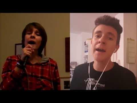 Trans*-Karaoke - Duet with my Pre-T-Self