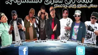 Regalame una Noche(Prod By. AC Black Flow) - J Alvarez, Arcangel, Ñejo, Dalmata, & mas