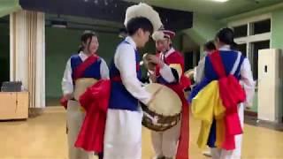 2020 서울시립대 중앙풍물굿패 얼씨구 겨울 전수 : …