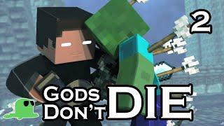 """Gods Don"