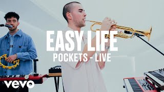 Easy Life Pockets Live Vevo DSCVR ARTISTS TO WATCH 2019.mp3