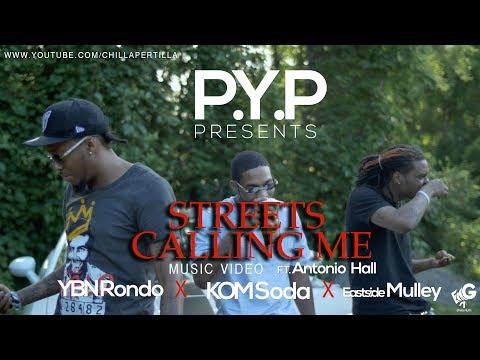 Streets Callin Me - YBN Rondo x Eastside Mulley x Kom Soda