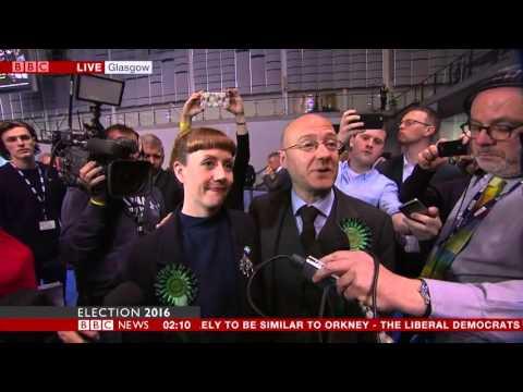 BBC Scotland: Election 2016: Part 2