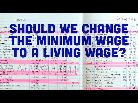 INSIGHTS ON PBS HAWAI'I: Should We Change The Minimum Wage to a Living Wage?