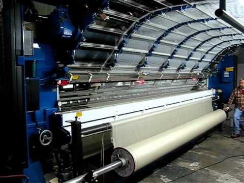 High Speed Millon Dollar Tufting Machine Youtube