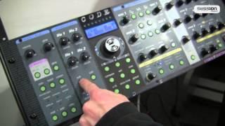 Studio Electronics Code 4