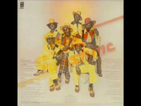 Yellow Sunshine [US, Funk/Soul/Psych 1973] The Greetch