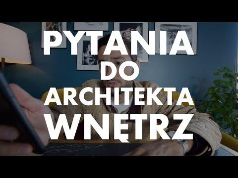 Najczęściej Zadawane Pytania Do Architekta Wnętrz
