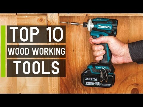 Top 10 Amazing Woodworking Tools Innovation | Part-1