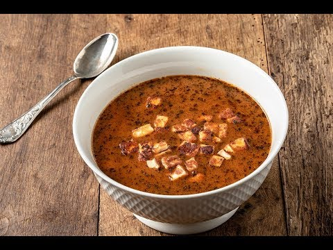 Arda'nın Mutfağı - Tarhana Çorbası Tarifi
