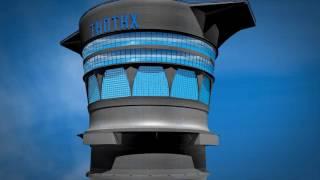 ThothX Space Elevator video