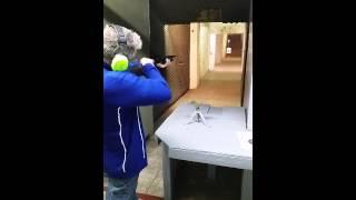 Funny Gun Fail