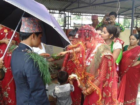 MarriedVideo [ Krishna / Januka ]