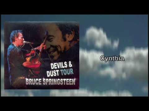 bruce-springsteen---cynthia