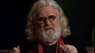 Shrink Rap: Billy Connolly Part 3