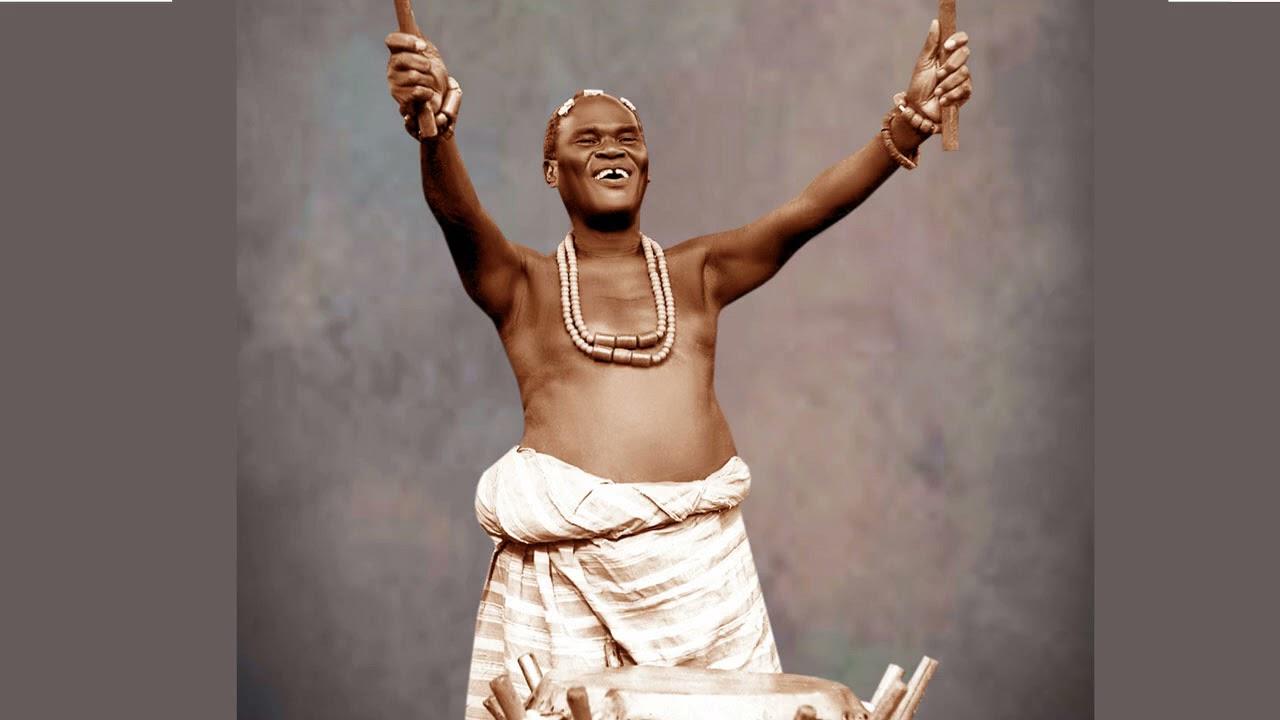 Download Chief Hubert Ogunde - Iya mi okunkun