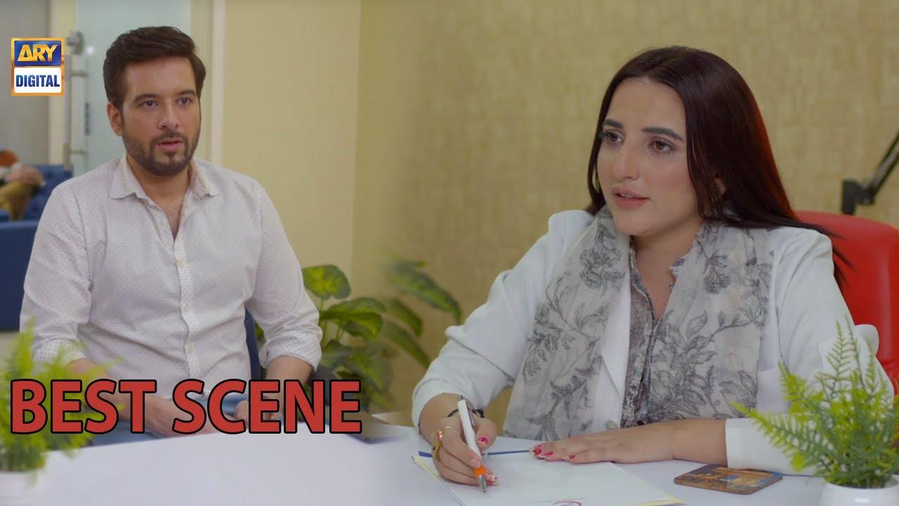 Khwaab Nagar Ki Shehzadi Episode 22 | Hareem Shah & Mikaal Zulfiqar | ARY Digital Drama