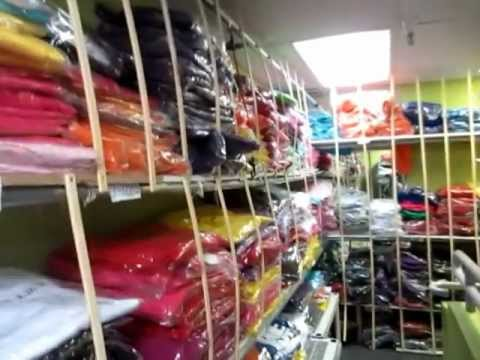 San Padro wholesale mart H3.MOV