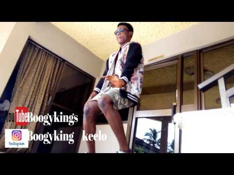 Selebobo Waka Waka ft Davido dance video by Boogykings