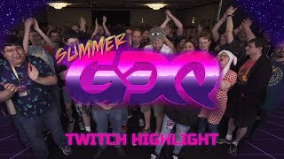 Sgdq 2019 Twitch Highlight