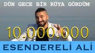 DÜN GECE BİR RÜYA GÖRDÜM (OFFICIAL VIDEO) ROMAN HAVASI