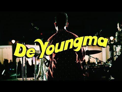 De Youngma LIVE @ Grand Closing BEM UI 2017