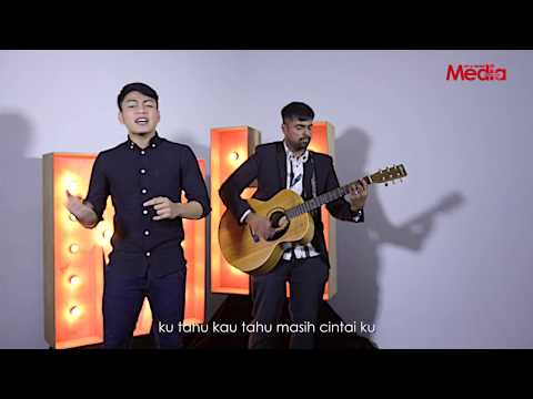 RAJA SYAHIRAN - IF I COULD GO BACK - Live Akustik - The Stage - Media Hiburan