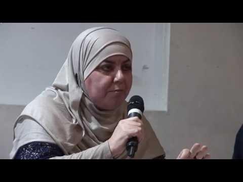 Anissa de MTE au meeting Contre l'islamophobie et le climat de guerre sécuritairede YouTube · Durée:  9 minutes 10 secondes