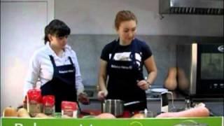 Диетический десерт - рецепт морковного пирога