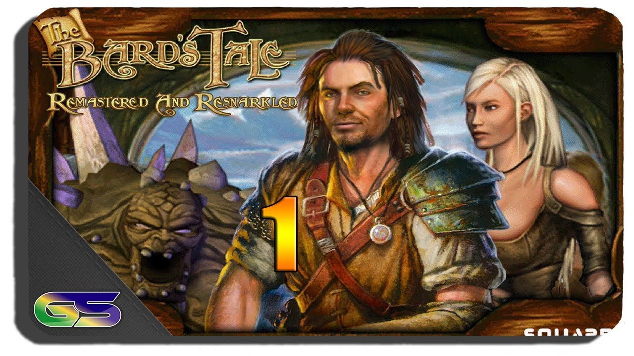 the bards tale remastered and resnarkled trainer