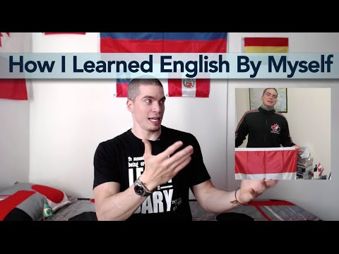 5 Tips To Improve Your English - From My Experience Learning English by Myself