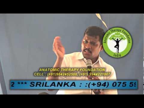 Healer baskar anatomic therapy