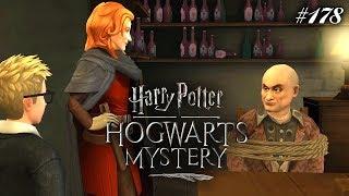 Mein Verhör mit Mundungus Fletcher! | Harry Potter: Hogwarts Mystery #178