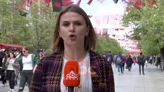 Kosova ndermerr nisma ligjore kunder Serbise ABC News Albania