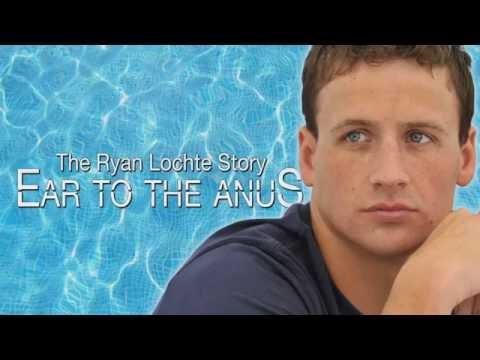 Why Ryan Lochte Lied