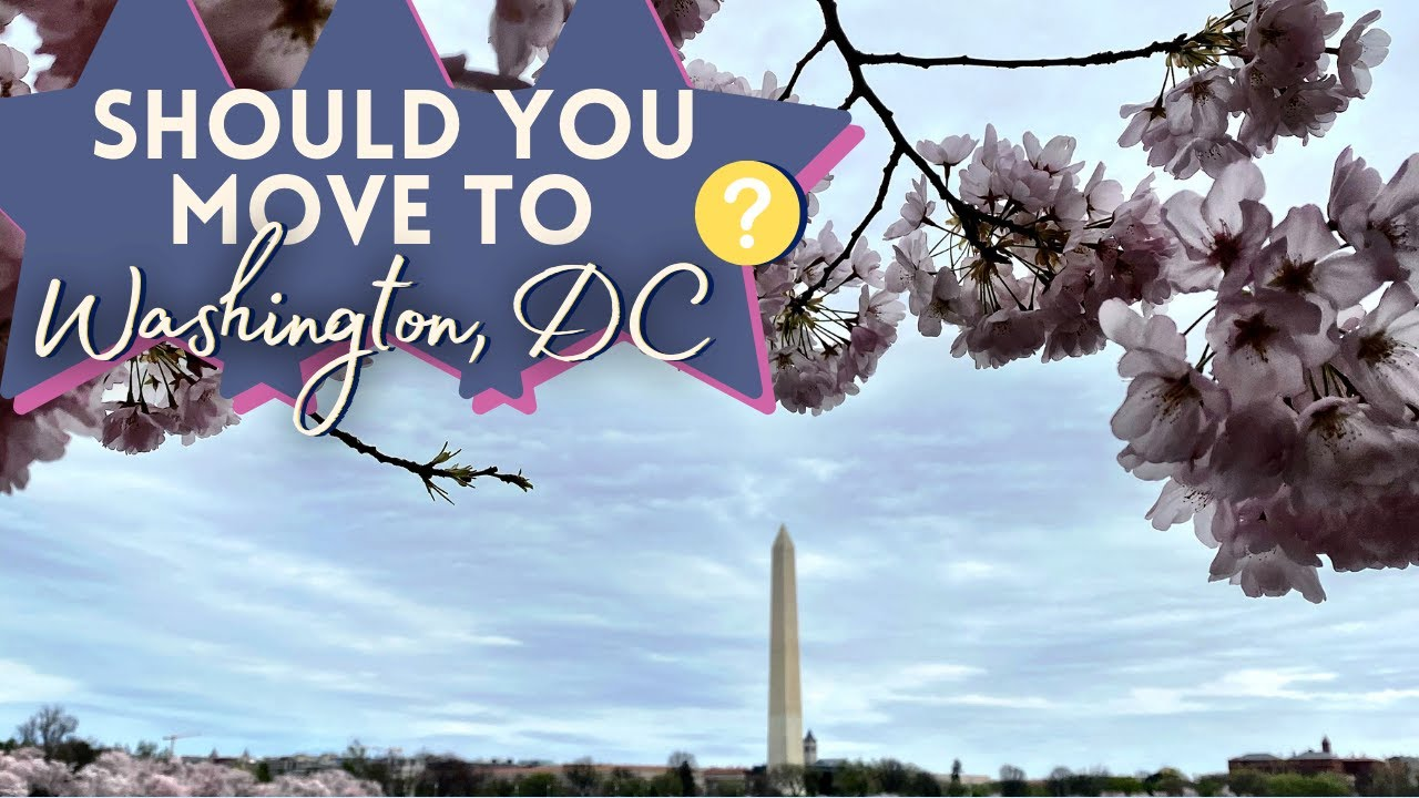 After January 6th, Should You Move to DC?