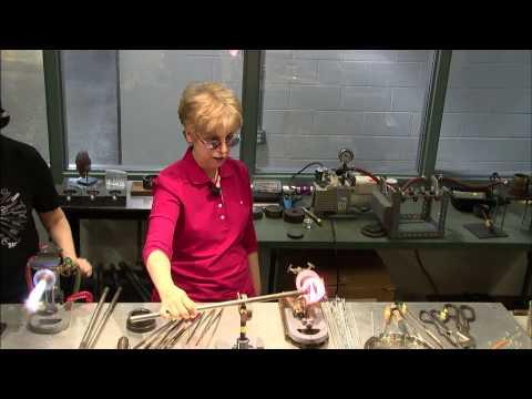 Live-streamed Studio Demonstration: Debbie Tarsitano