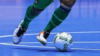 Kỹ thuật bóng đá Futsal #1 01/2020 Crazy Futsal Skills & Goals 2020