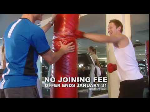 Next Generation Health Clubs - No Joining Fee - Perth - Jan - Summer Williams
