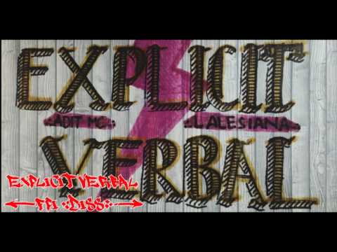 Explicit Verbal - FPI (Diss)