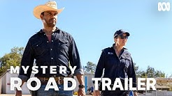 Mystery Road | Official Trailer