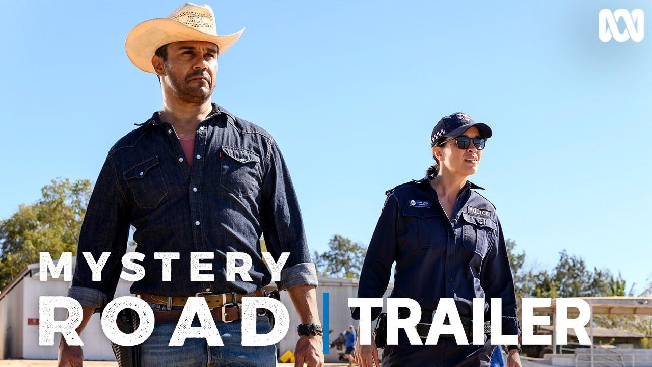 What makes Australia's 'Mystery Road' film/TV franchise so riveting? Producer Greer Simpkin explains