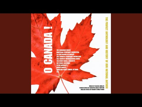 O Canada (French Version)