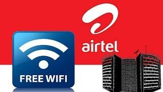 Airtel Launches