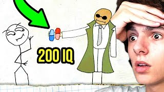 JAK TAHLE HRA ZÍSKALA 200 IQ?