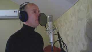Stratovarius - 4000 rainy nights (vocal cover)