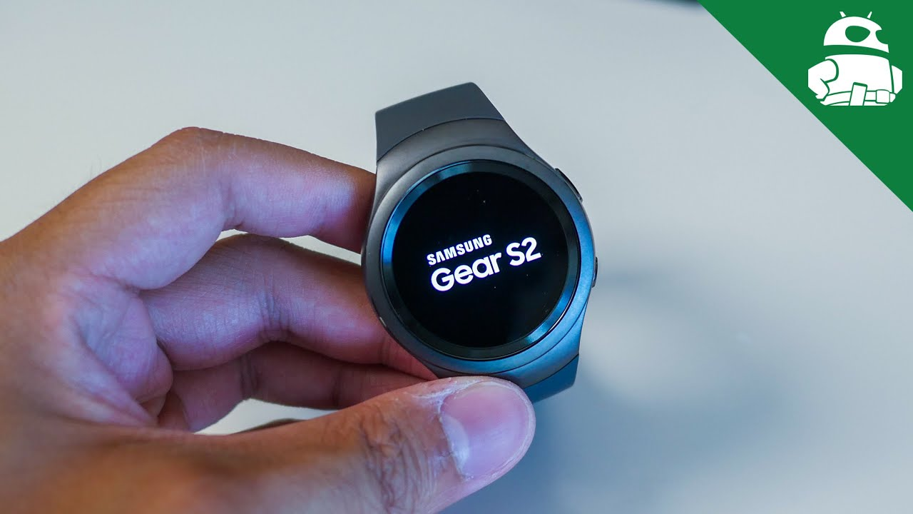 whats the song on the samsung gear s2 watch commercial ...