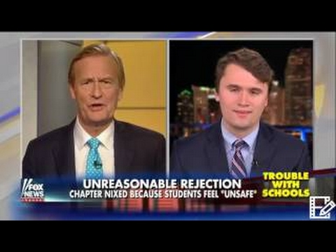 Campus Rejects Conservative Group Campus Madness Growing